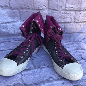 Converse All Star Chuck Taylor Sneaker Shoes Sz 7